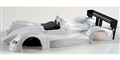 Ninco N80879 PRORACE EVO Acura LMP Unpainted Body Kit