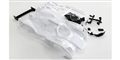 Ninco N81804 PRORACE EVO Audi R18 Unpainted Body Kit