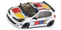 "NSR NSR0009SW Renault Clio Cup ""Piet Mondrian"" Livery"