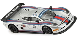 NSR NSR0151AW MOSLER MT900R MARTINI RACING GREY #63 EVO3 AW KING 21 EVO3
