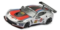 PREORDER NSR NSR0160SW CORVETTE C7.R  MARTINI RACING GREY #22 SW SHARK 25K  EVO