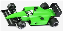 NSR NSR0161IL Formula NSR 86/89 GREEN Test Car