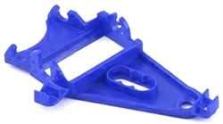 NSR NSR1261 EVO AW Triangular SOFT Blue Long Can Motor Mount
