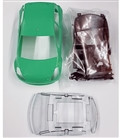 NSR NSR1328G RENAULT CLIO CUP body kit GREEN