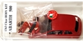 NSR NSR1363R ABARTH Assetto Corse Body Kit - RED