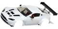 NSR NSR1443 ASV GT3 Body Kit - White Unpainted