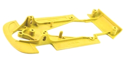 NSR NSR1448 EVO 5 Mosler MT900R (Yellow) Chassis for AW, SW or Inline