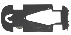 NSR NSR1450 EVO 5 Mosler MT900R (Black) MEDIUM Chassis for AW, SW or Inline