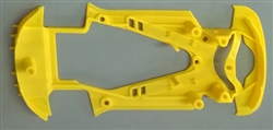 NSR NSR1464 BMW Z4 GT3 (Yellow) EXTRALIGHT Chassis for AW, SW or Inline