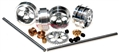 NSR NSR4216 Front & Rear PRO Axle Kit SW for Fly Classic applications