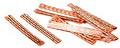 NSR NSR4822 SUPER RACING BRAID 0.2mm Thick Bare Copper (10pcs)