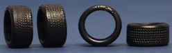 "NSR NSR5219EVO CLASSIC REAR 21 X 12 ULTRAGRIP NEW ONLY FOR 17"" OR PLASTIC FLY CLASSIC"