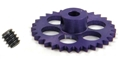 NSR NSR6030 30t Extra light sidewinder gear 17.5mm