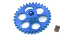 NSR NSR6035 35T Extra Light Sidewinder Gear 17.5mm