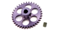 NSR NSR6036 36T Extra light sidewinder gear 17.5mm