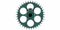 NSR NSR6037 37T Extra light sidewinder gear 17.5mm