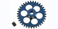 NSR NSR6135 35t Extra light sidewinder gear 18.5mm