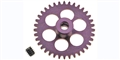 NSR NSR6136 36t Extra light sidewinder gear 18.5mm