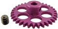 NSR NSR6233 3/32 EXTRALIGHT ANGLEWINDER GEAR 33T 17.5mm for NINCO