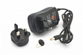 POLICAR P003-1 5-13.5V adjustable power supply – US