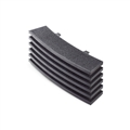 POLICAR P056-6 Policar Outer Border for R3 Curve 22.5° 6pcs.