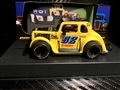Pioneer Legends Racer, '34 Ford Coupe, Yellow #52
