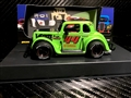P082 : Pioneer Legends Racer, '34 Ford Coupe, Met. Green #44