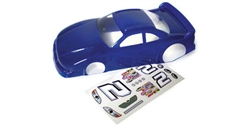 Parma P1035RP 1/24 COT Stock Car Rental Thickness PAINTED Body