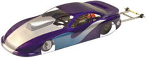 Parma P452H 1/24 EDGE Drag Racing RTR - '41 Pro Mod