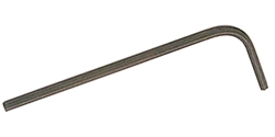 "Parma P558s 0.050"" (1.3mm) Allen Wrench - For Tire or Gear Setscrews"