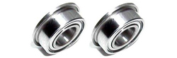 "Parma P70200 3/32"" PSE Ball Bearings For 3/16"" Hole - Pair"
