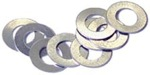 "Parma P70235s Guide Spacers - Stainless .010"" Thick"