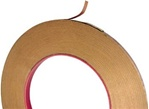 Parma P716 Copper Slot Track Tape - 108 Foot Roll