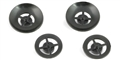 Policar PCS02I Wheel Inserts Lotus 72