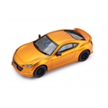POLICAR PCT01T Subaru BRZ Gold with Lights