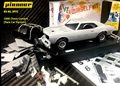 Pioneer PKIT2 Chevy Camaro White Paint it Yourself