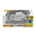 1/30 Pioneer PKIT4 Ford Legend Racer White Paint it Yourself