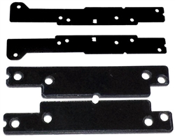 Plafit PL1707SB Super 24 GT Chassis Body Mount for BMW M3