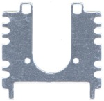 Plafit PL3310 Super 32 Chassis Aluminum Subframe Plate Standard