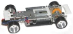 Plafit PL3400 EZ32 RTR Chassis with Pointer Motor