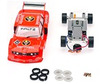 Plafit PL3400BM 1/32 RTR EZ32 Chassis with BMW320i Body