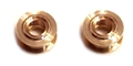 "Professor Motor PMTR1149 Bronze Bushings for Monogram 3/32"" Axle"