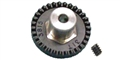 "Professor Motor PMTR1150 31 tooth Cox crown gear for 1/8"" diameter axle - 48 pitch."
