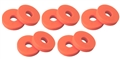 Professor Motor PMTR7024 Silicone Insulating Washers x 10
