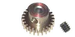 "Professor Motor PMTR9818 Weldun 18 Tooth 64 Pitch Pinion 0.090"" Bore"