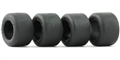 Policar PPT1219F22 F22 Compound SLICK Rear Tires