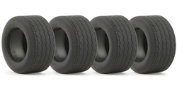 Policar PPT1220-C1 C1 Compound Classic FRONT Tires '70s F1 Series