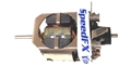 Pro Slot PS-3001s Contender SpeedFX SRS C Can Motor Balanced Sealed