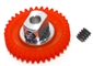 Pro Slot PS-671-35 Bulk Pack Polymer Axle Gear 35T 64P 25 pcs.
