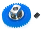 Pro Slot PS-671-38 Bulk Pack Polymer Axle Gear 38T 64P 25 pcs.